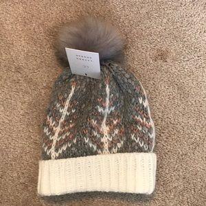 LC Lauren Conrad Winter Hat